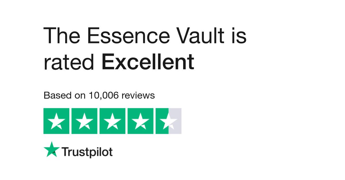 100ml x3 Perfume Set – The Essence Vault