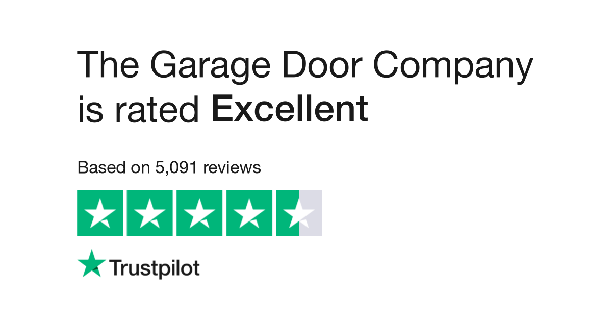 The Garage Door Company Reviews Read Customer Service Reviews Of