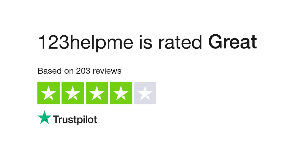 123helpme com reviews