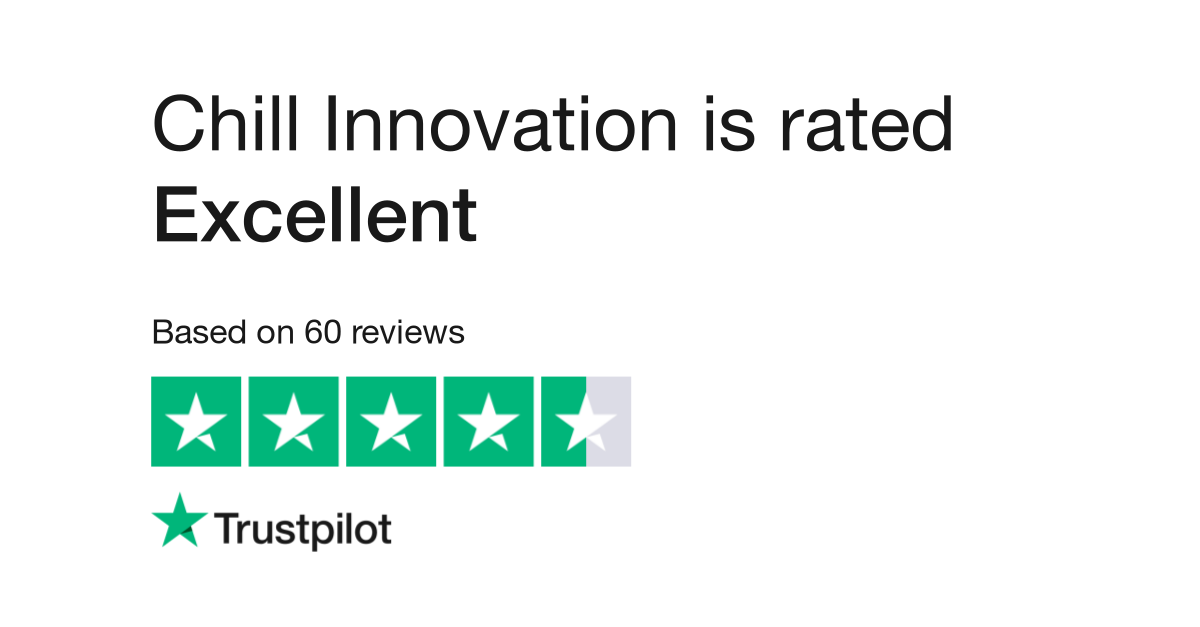 Chill Innovation A/S Reviews | Read Customer Service Reviews of www