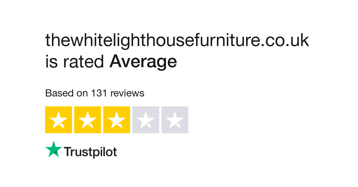 The White Lighthouse Furniture Reviews | Read Customer