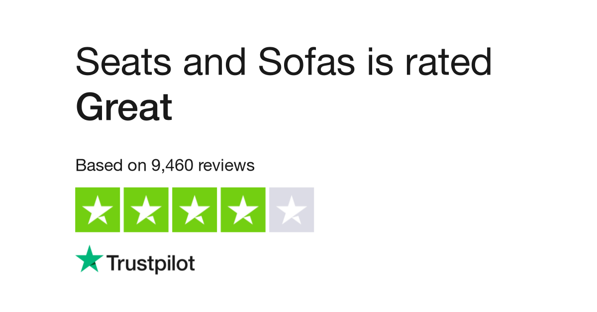Seats En Sofas Reclame.Seats And Sofas Reviews Read Customer Service Reviews Of