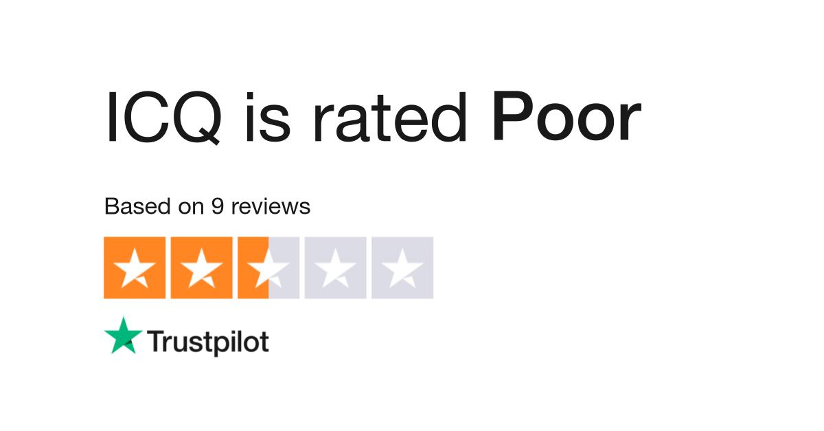 ICQ Reviews | Read Customer Service Reviews of www icq com