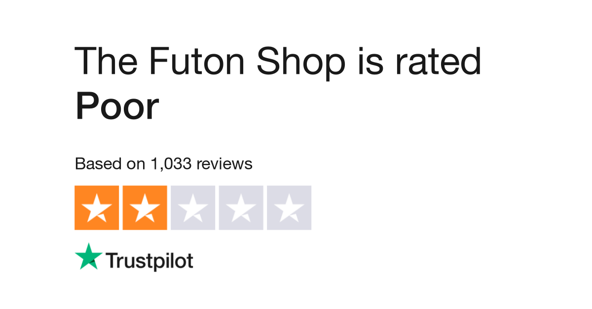 The Futon Reviews Read Customer