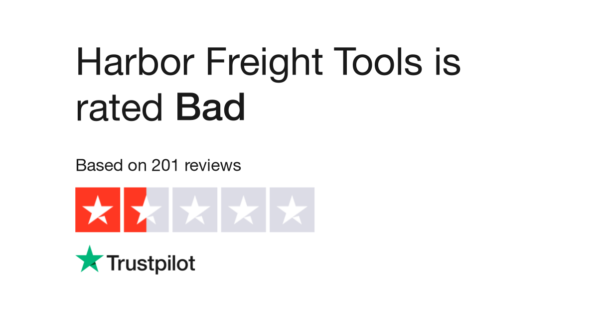 Harbor Freight Christmas Eve Hours.Harbor Freight Tools Reviews Read Customer Service Reviews