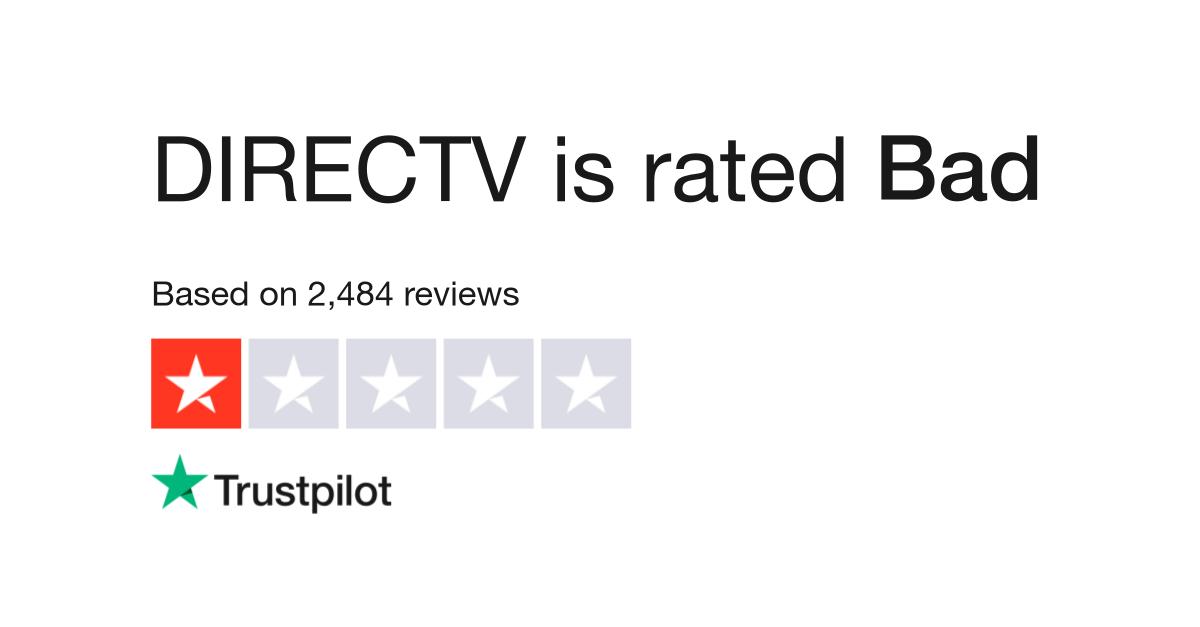 Direct Tv Internet Review >> Directv Reviews Read Customer Service Reviews Of Directv Com
