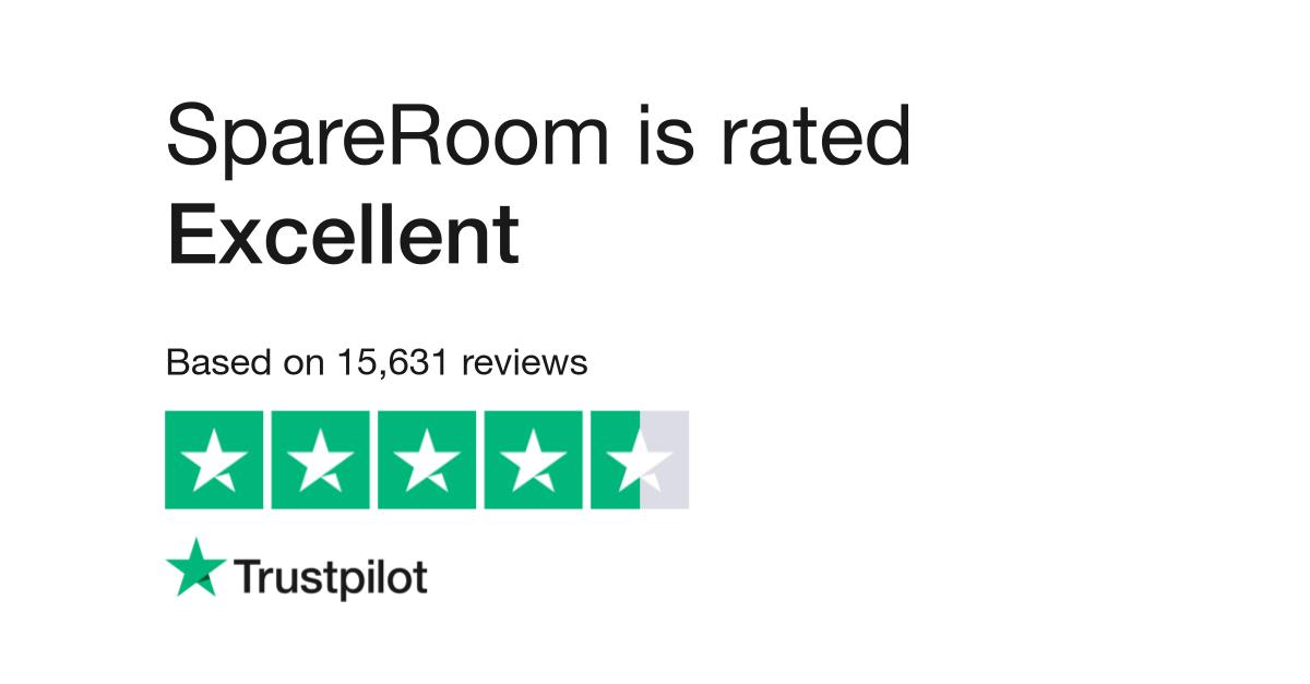 Spareroom Reviews Read Customer Service Reviews Of Spareroom