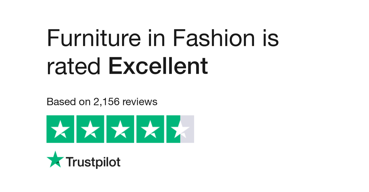 Furniture In Fashion Reviews Read Customer Service Reviews Of Www