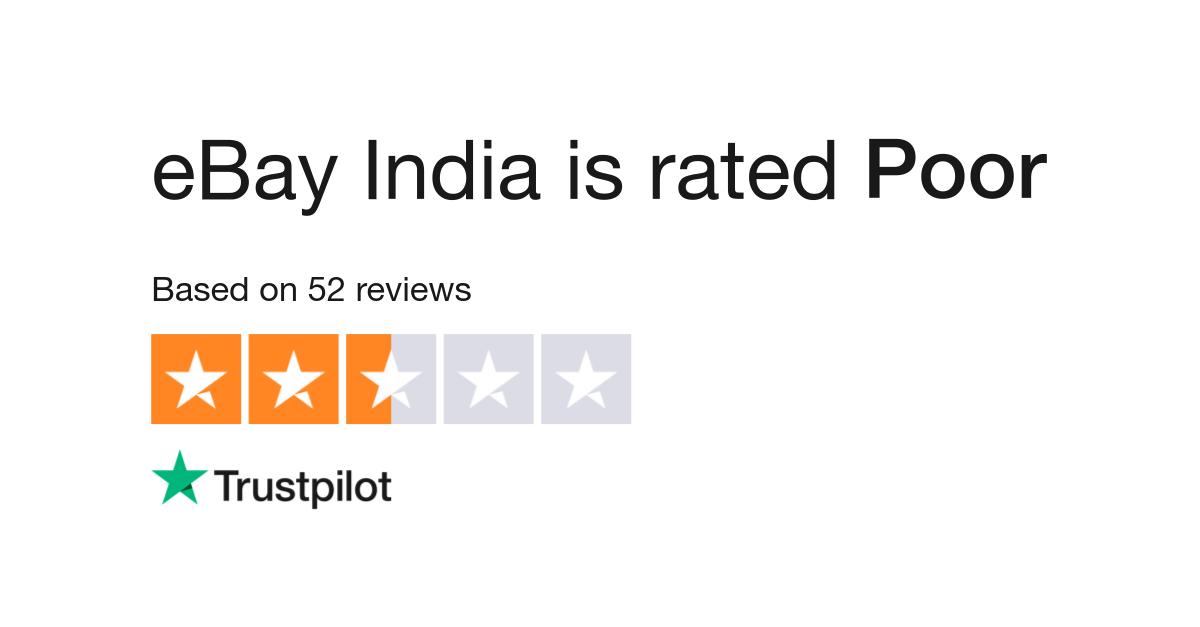 resolved india ebay shopping