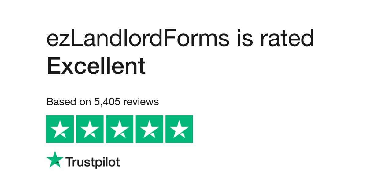 Ezlandlordforms Com Reviews Read Customer Service Reviews Of Www