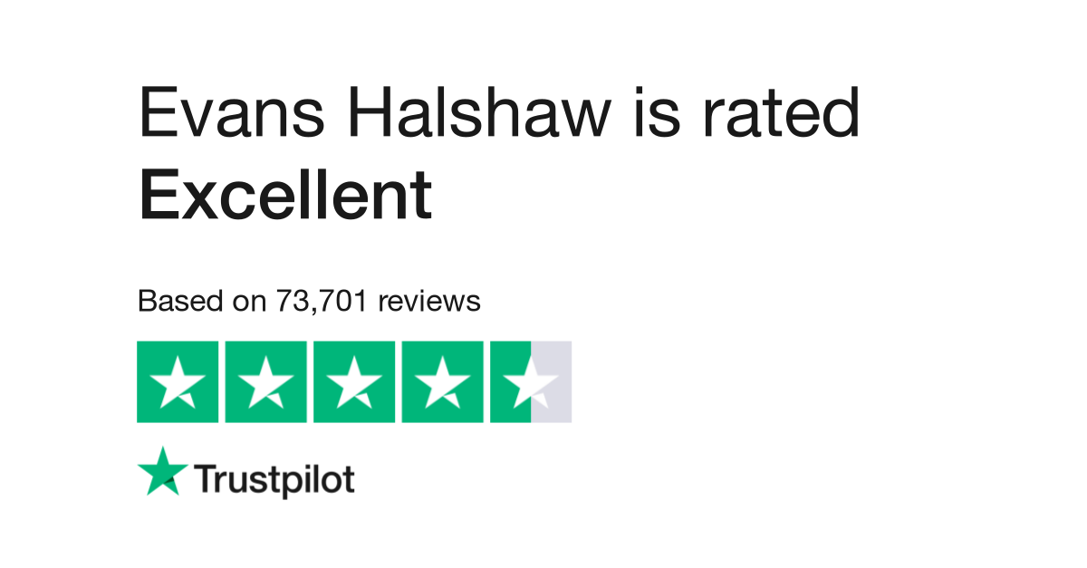 7df6827c56e41 Evans Halshaw Reviews | Read Customer Service Reviews of  www.evanshalshaw.com