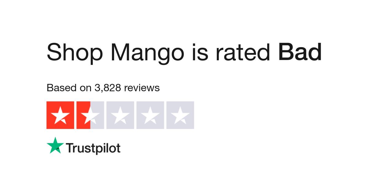 Mango Reviews Read Customer Service Reviews Of Shop Mango Com