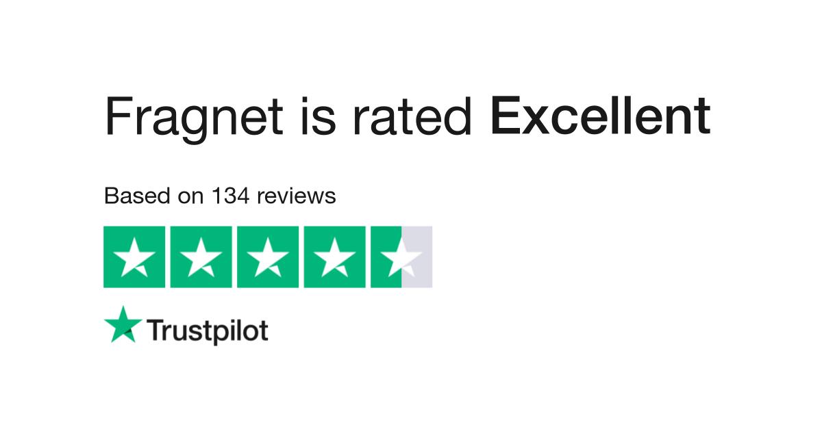 Fragnet Reviews | Read Customer Service Reviews of fragnet net
