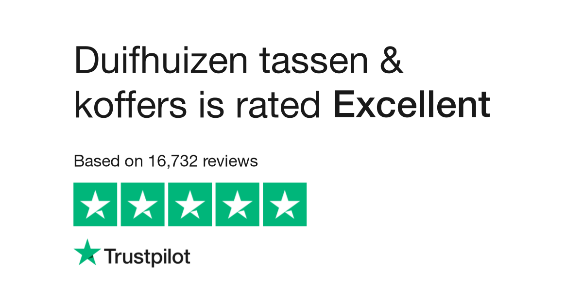 Blokker Dukaat Actie.Duifhuizen Tassen Koffers Reviews Read Customer Service