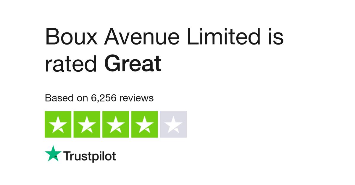 4563e674f0 Bouxavenue Reviews