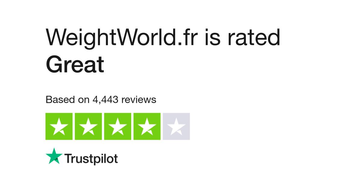 site ul avis weightworld