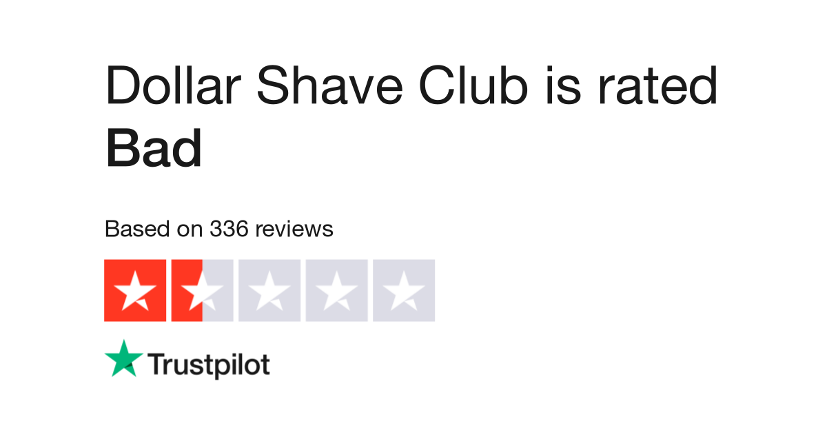 dollar shave club reviews read customer service reviews of www