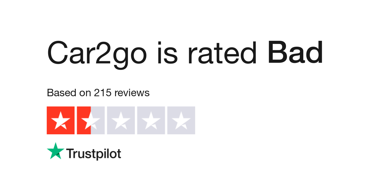 Car2go Reviews Read Customer Service Reviews Of Car2go Com