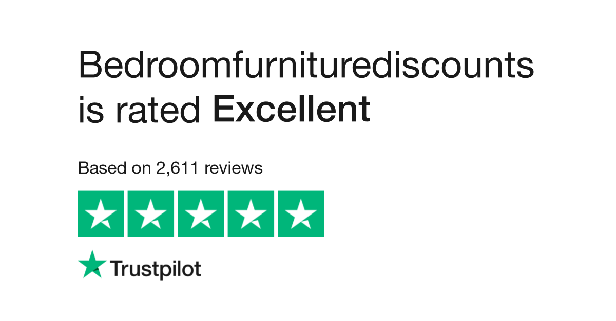 Bedroomfurniturediscounts Reviews | Read Customer Service Reviews of ...
