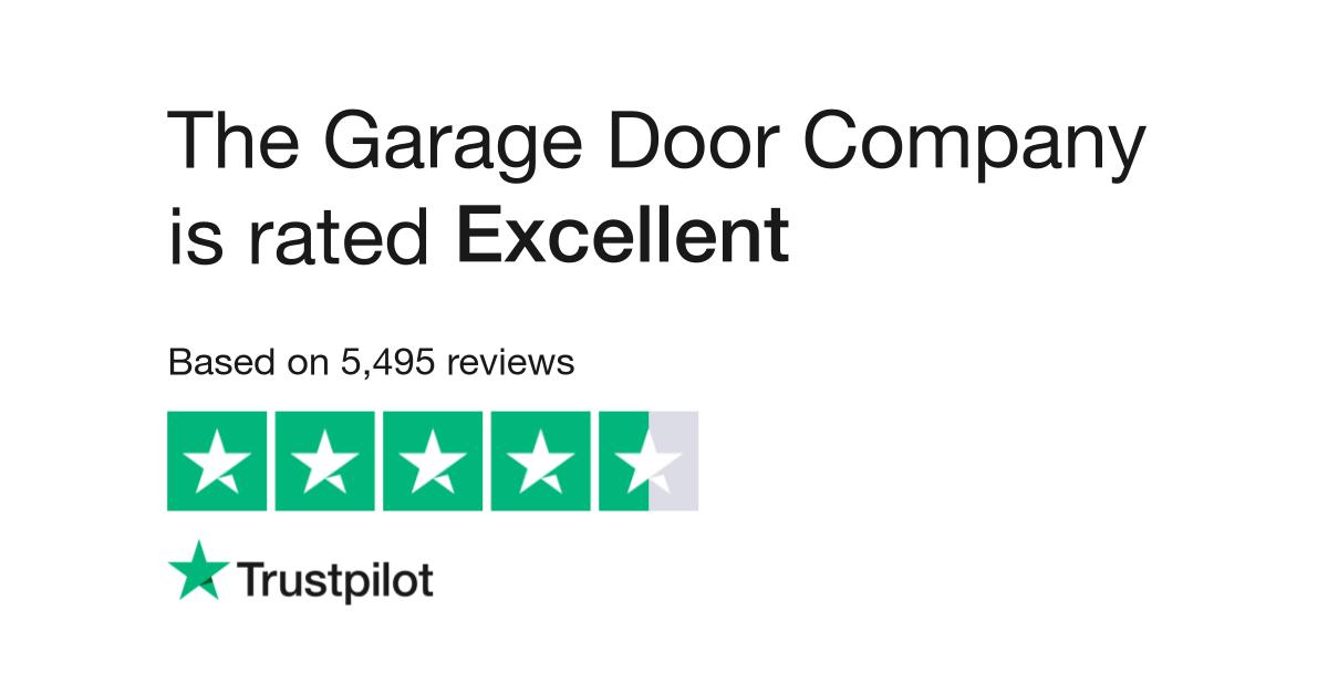 The Garage Door Company Reviews Read Customer Service Reviews Of