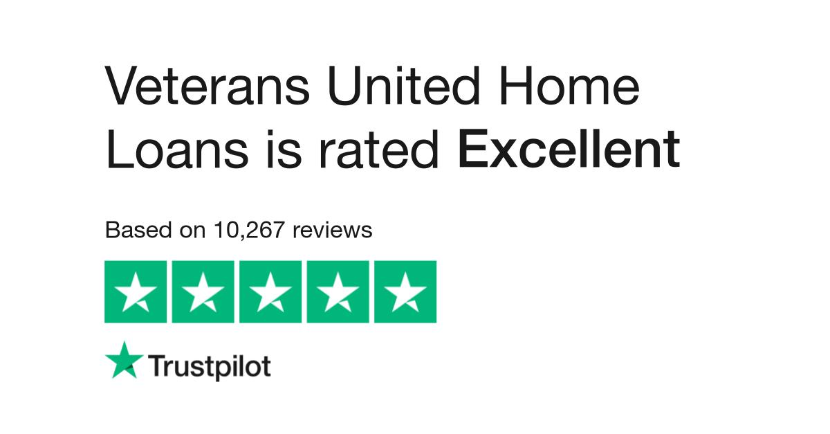 Veterans United Home Loans Reviews Read Customer Service Reviews Of Www Veteransunited Com