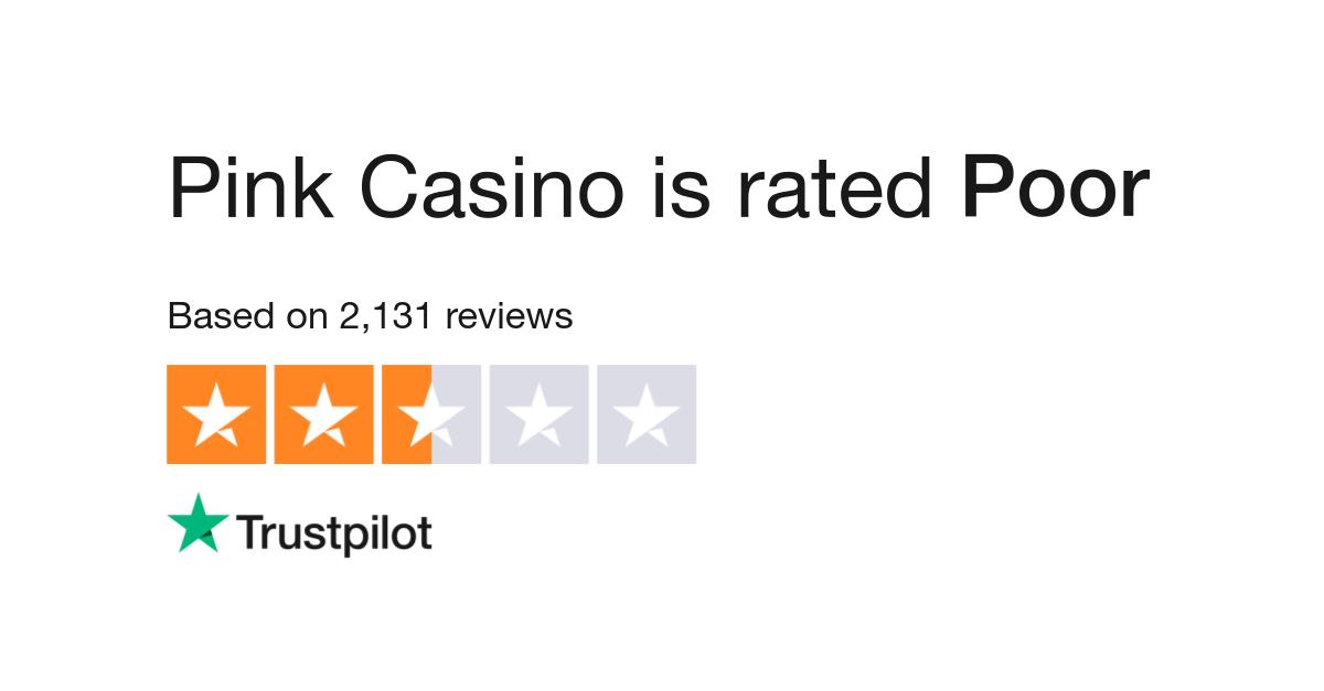 online casino trustpilot