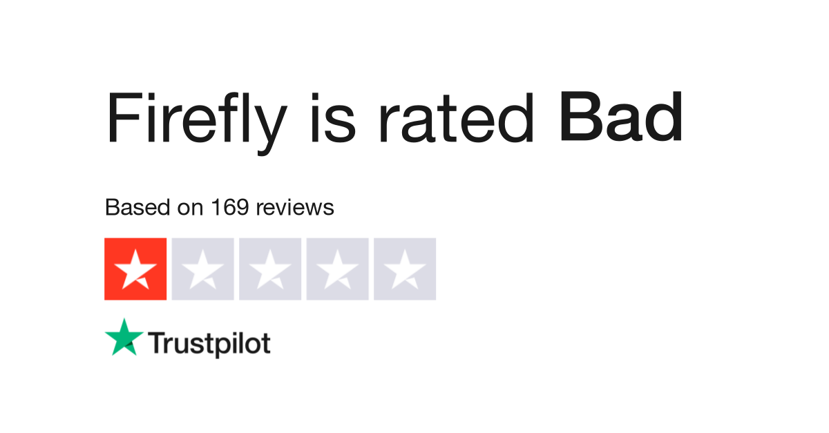 Firefly Reviews Read Customer Service Reviews Of Firefly It