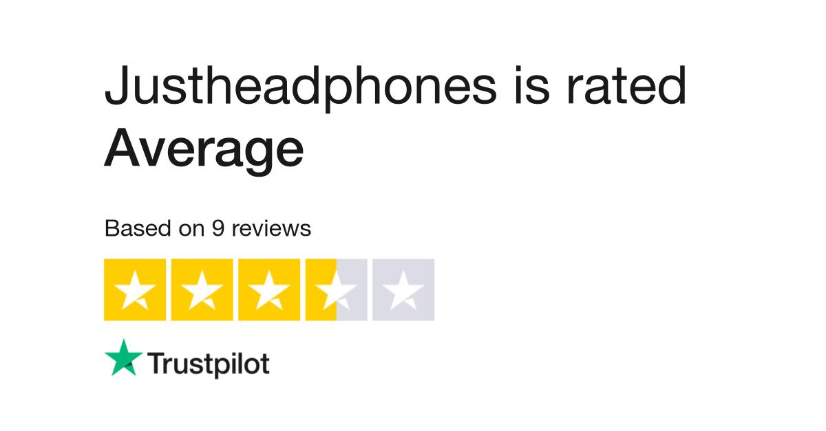Justheadphones Reviews Read Customer Service Reviews Of Www