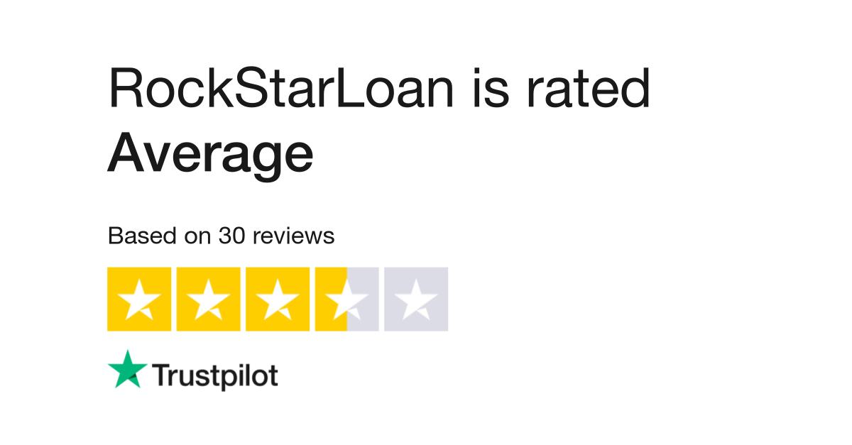 Rockstar Loans Complaints