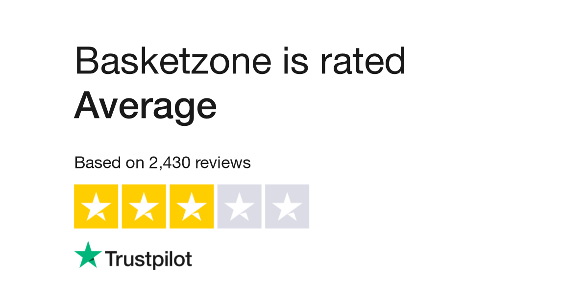 reputable site e4a6a fccd7 Basketzone Reviews | Read Customer Service Reviews of ...
