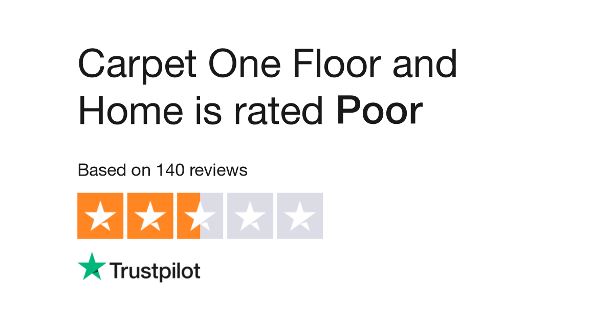 Carpet One Floor And Home Reviews Read Customer Service Of Carpetone