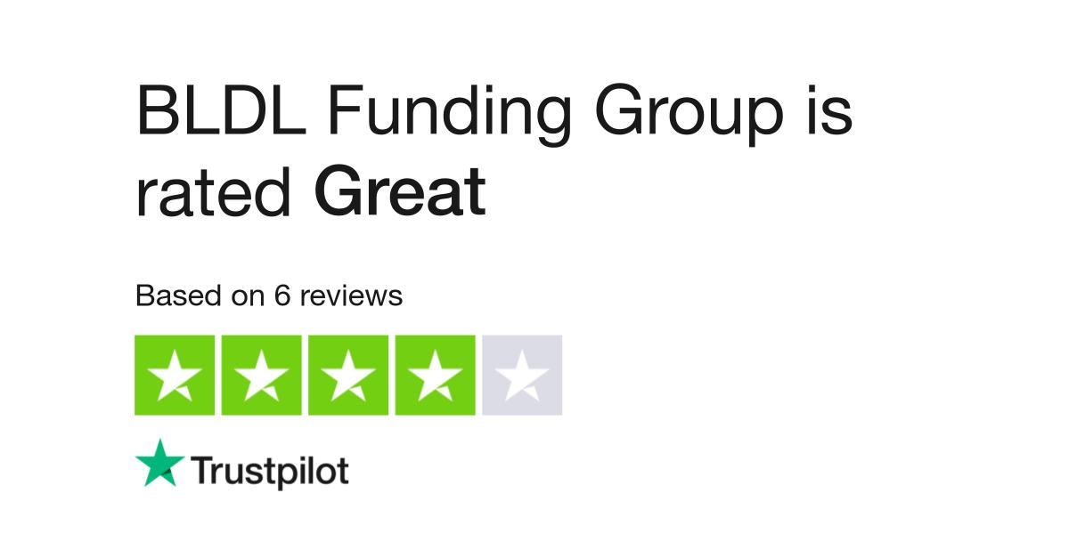 BLDL Funding Group Online Loan Reviews