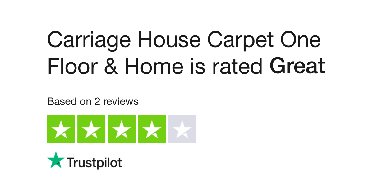 Carriage House Carpet One Floor Home Reviews Read Customer Service Of Carriagehousecarpet1muine