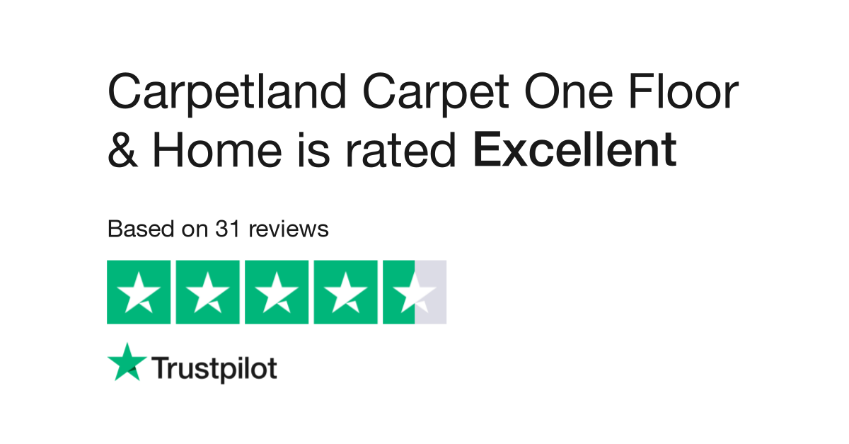 Carpetland Carpet One Floor Home Reviews Read Customer Service Of Carpetlandcarpetone