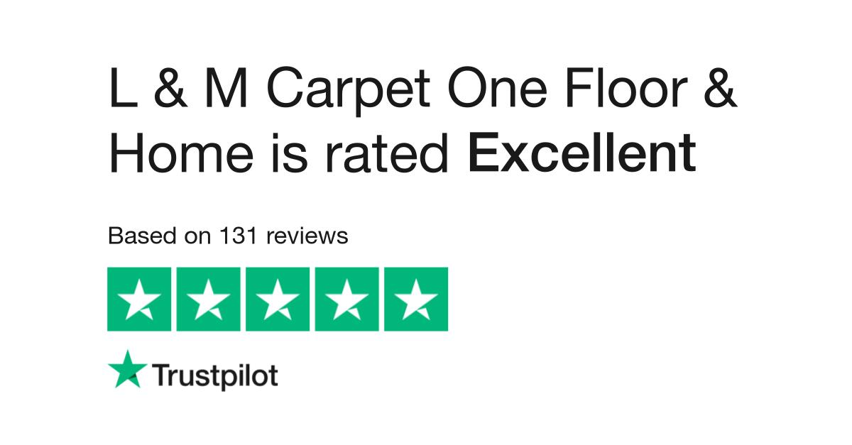 L M Carpet One Floor Home Reviews Read Customer Service Of Www Landmcarpetonemechanicsville