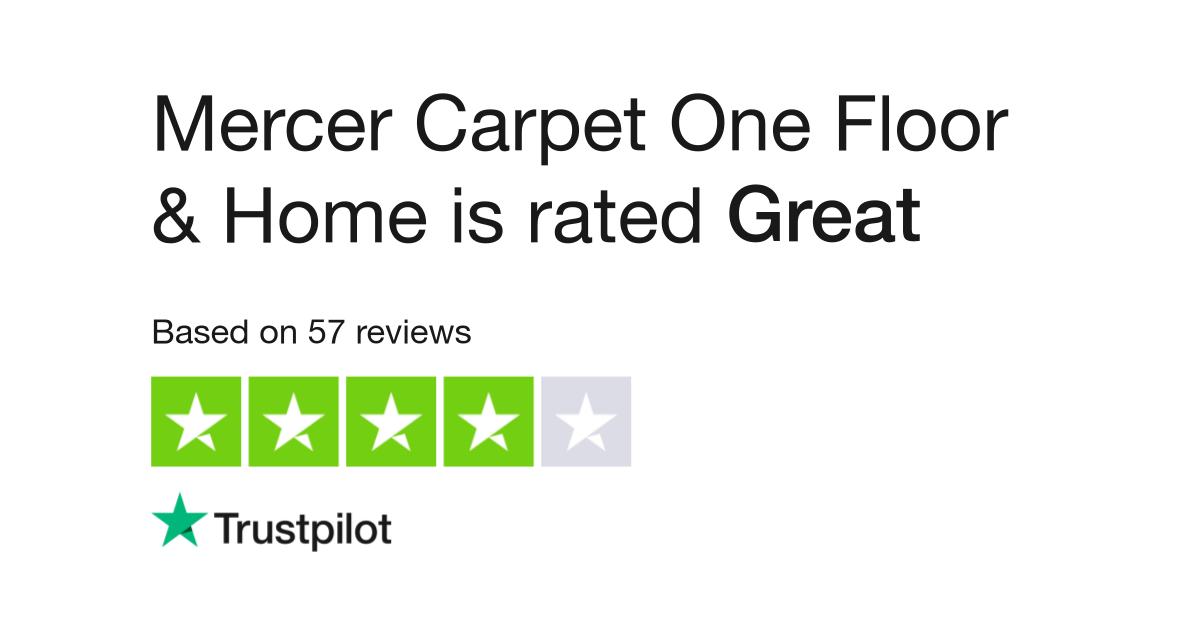 Mercer Carpet One Floor Home Reviews Read Customer Service Of Www Mercerfloorandhome