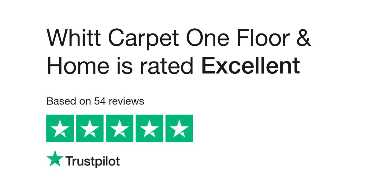 Whitt Carpet One Floor Home Reviews Read Customer Service Of Www Whittcarpetonem Com
