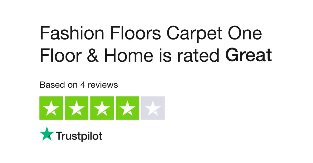 Fashion Floors Carpet One Floor Home Reviews Read Customer