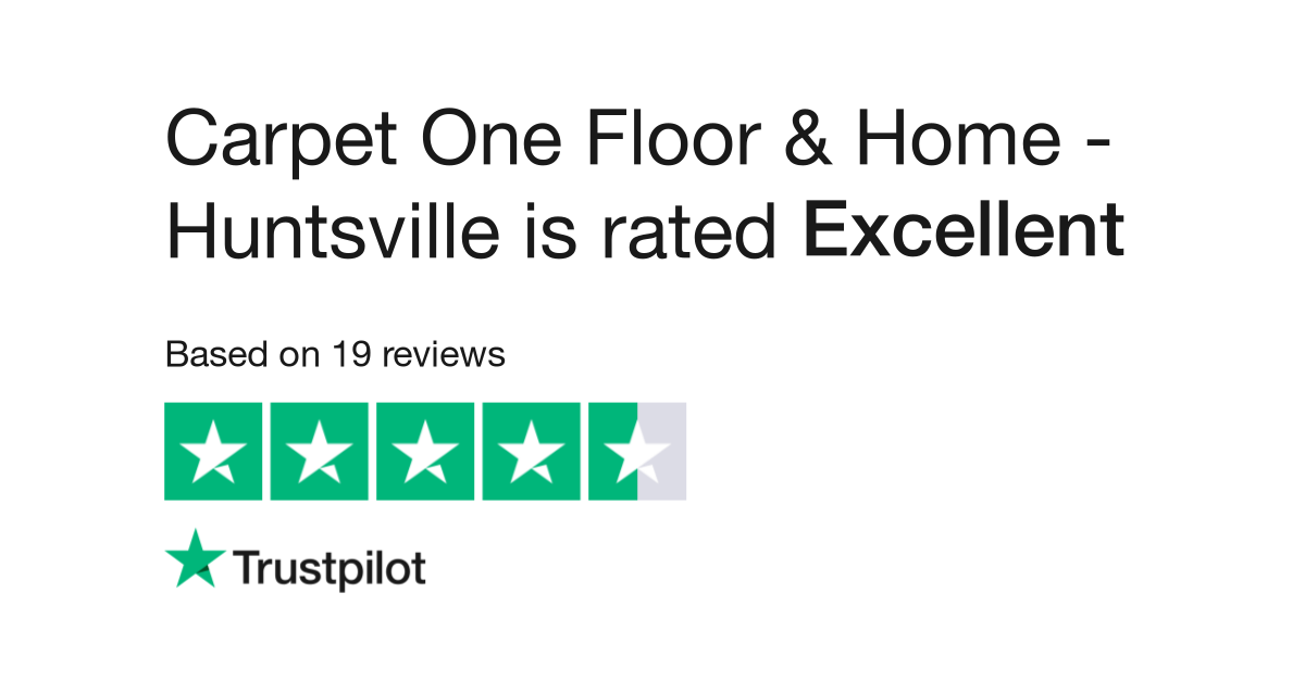 Carpet One Floor Home Huntsville Reviews Read Customer Service Of Www Carpetonehuntsville