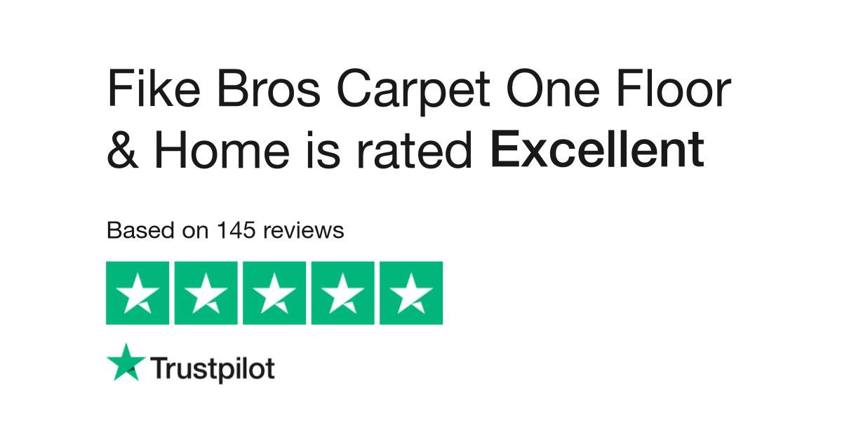 Fike Bros Carpet One Floor Home Reviews Read Customer Service Of Www Fikebroscarpetone