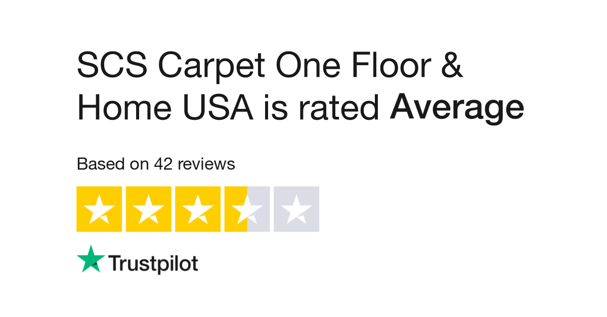 Scs Carpet One Floor Home Usa Reviews Read Customer Service Of Www Scpetoneindustry Com