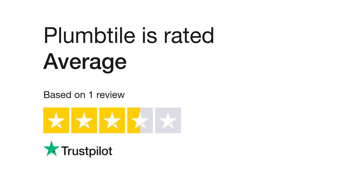 Plumbtile Reviews | Read Customer Service Reviews of plumbtile.com