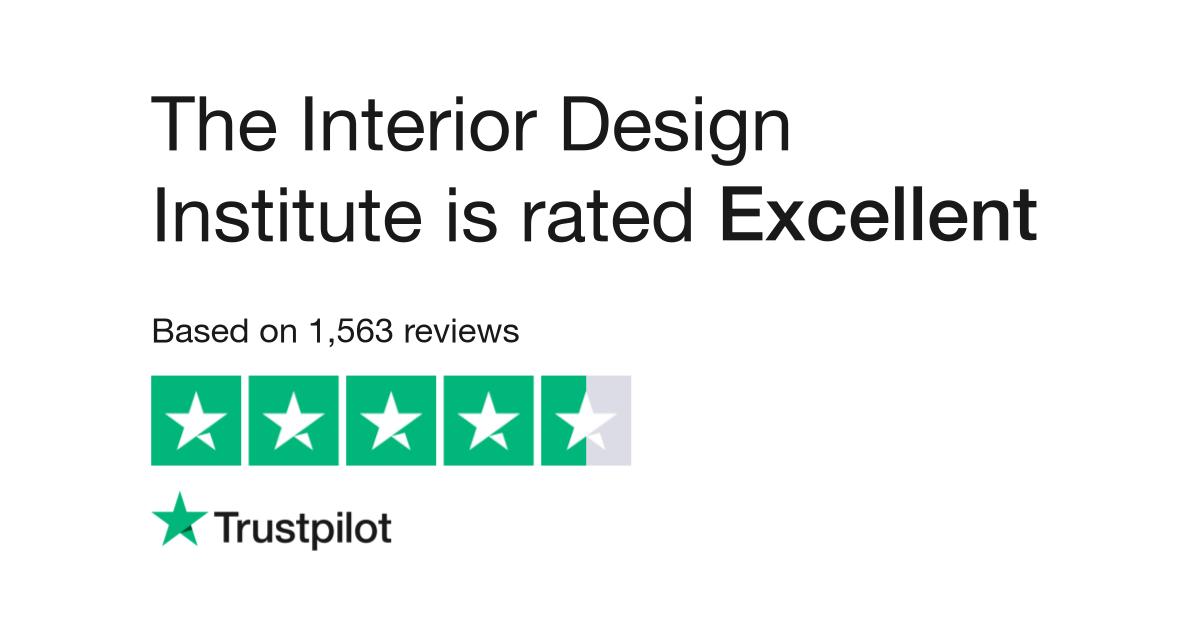 The Interior Design Insute Reviews Read Customer Service Of Theinteriordesigninsute Au