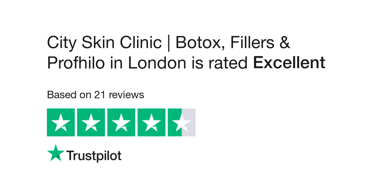 City Skin Clinic Reviews | Read Customer Service Reviews of