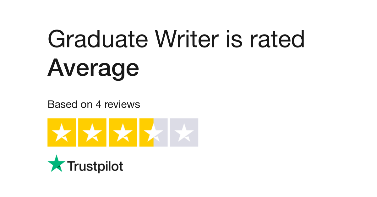 Masters ghostwriter service