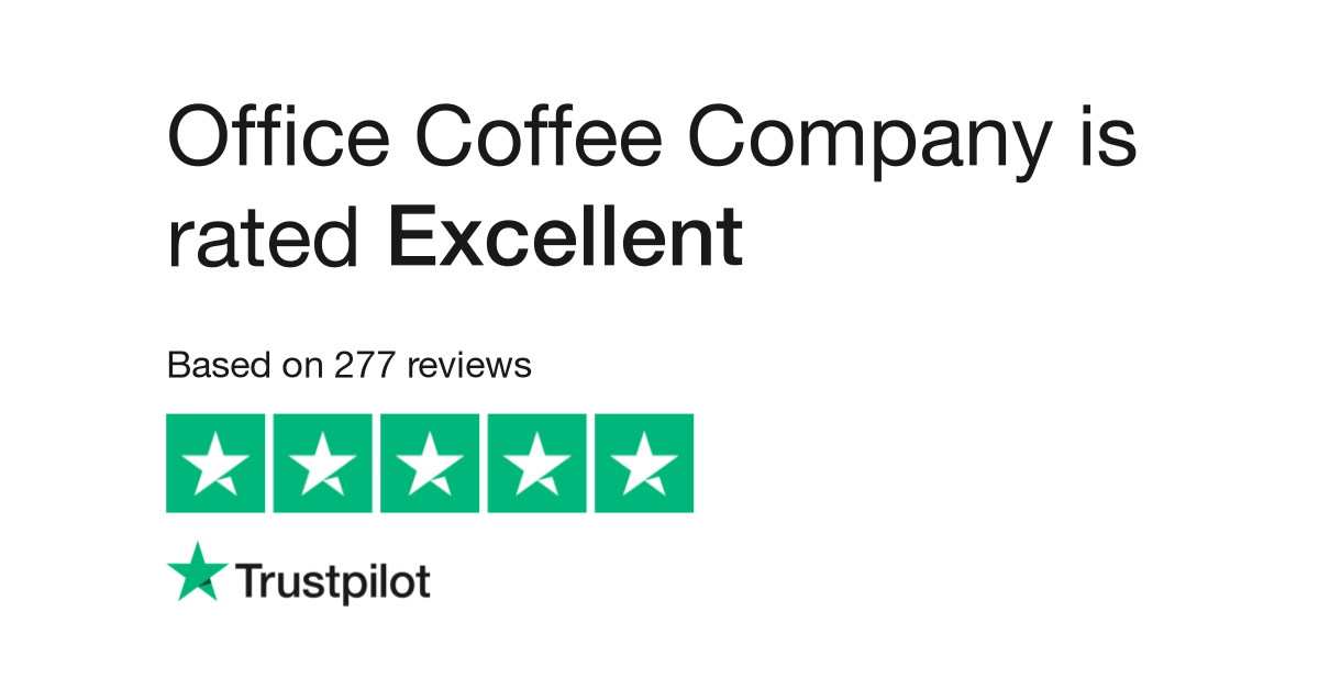 office coffee company reviews read customer service reviews of