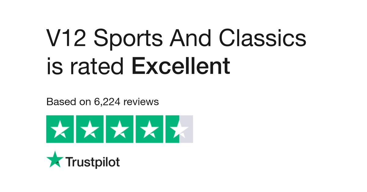 v12 software reviews