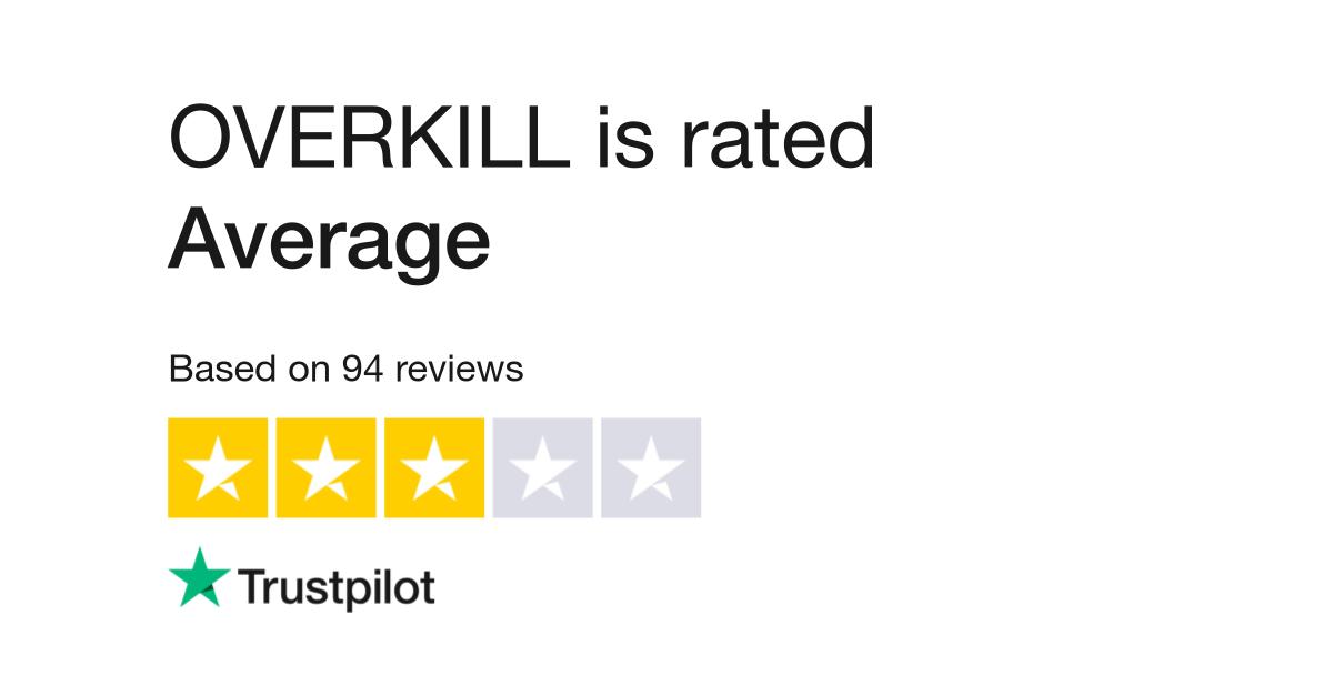 www ReviewsRead Reviews Service OVERKILL Customer of N0kXnwZ8OP