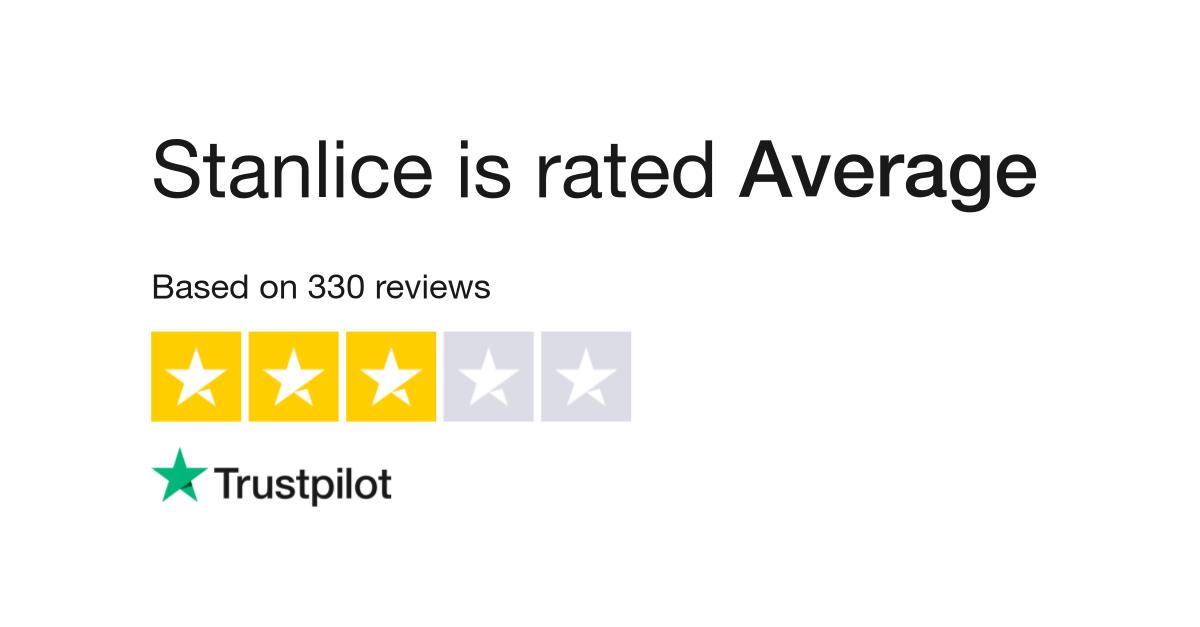 e9b211c9ce Stanlice Reviews