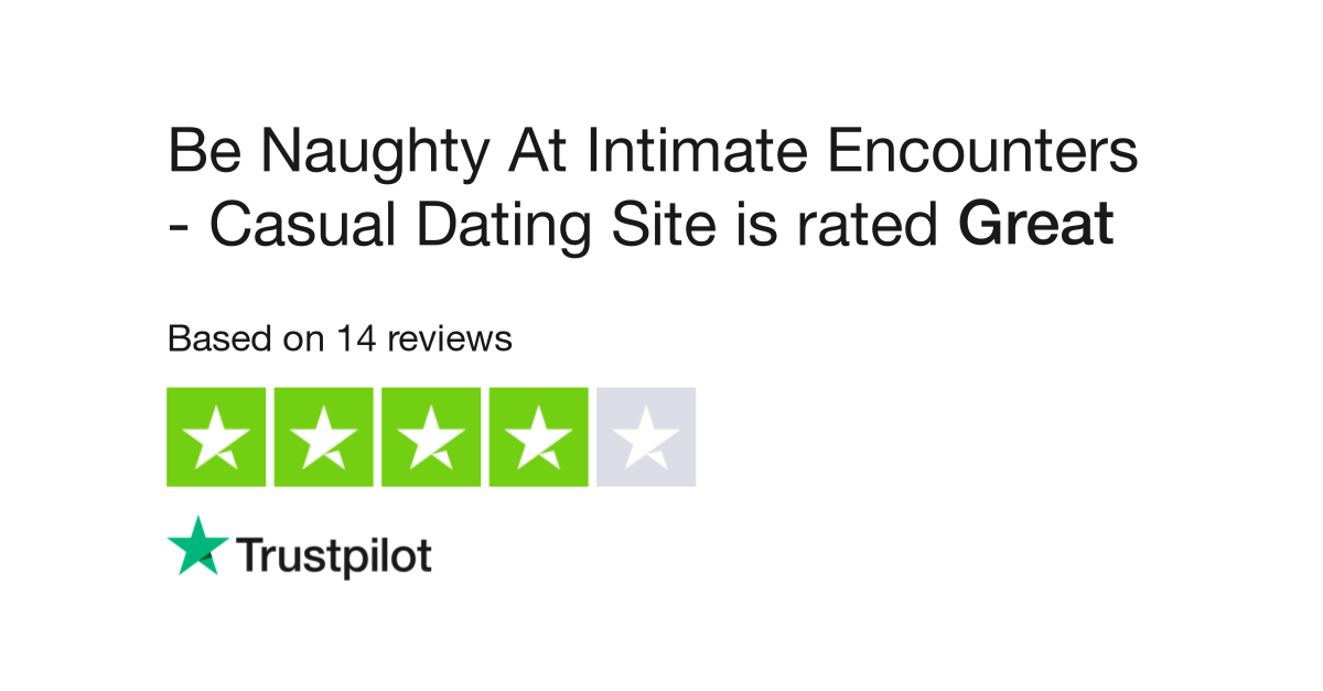 intimate dating sites
